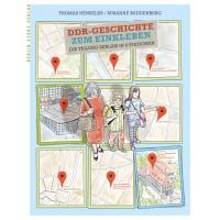 DDR-Geschichte zum Einkleben
