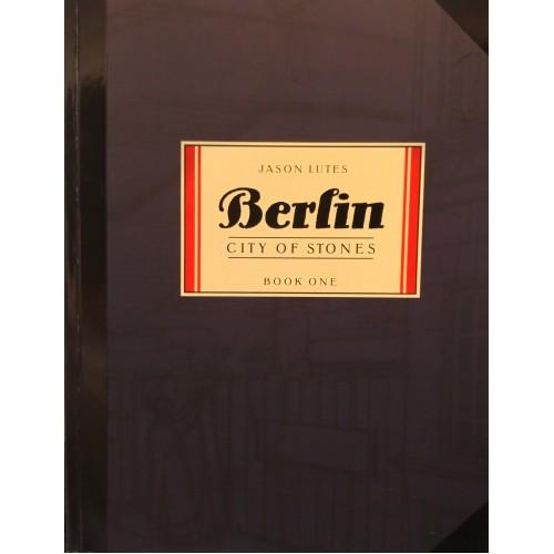 BERLIN . CITY OF STONES BOOK ONE