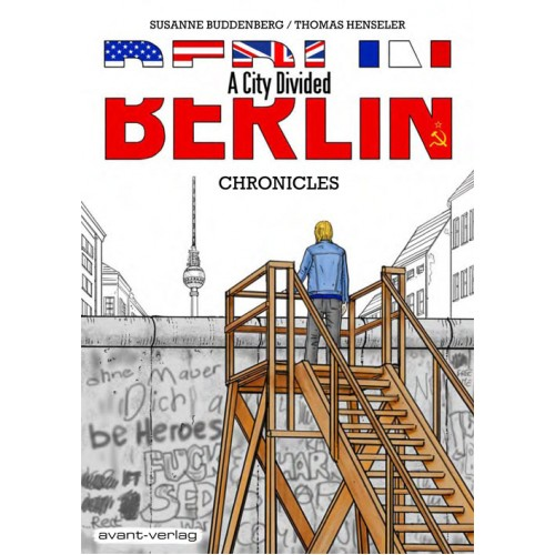 BERLIN - a city divided (english)
