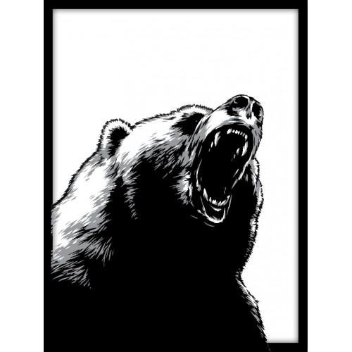 Designprint Bear Berlin