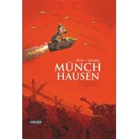 Münchhausen - Die Wahrheit über das Lügen