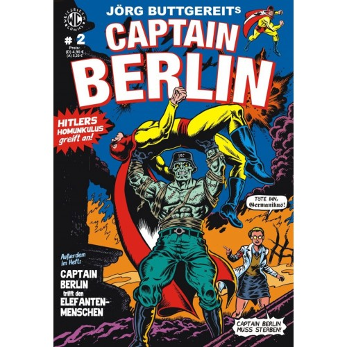 Captain Berlin 2