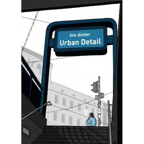 Urban Detail Postcard Set (11)