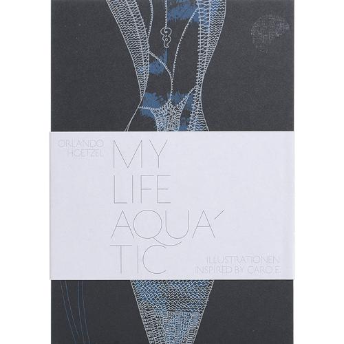 Postcard Sets: Orlando Hoetzel: My Life Aquatic