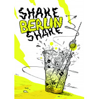 Hamed Eshrat: Shake Berlin Shake