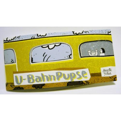 U-Bahn Pupse